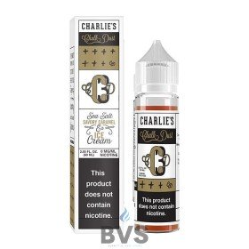 CCD3 50ml Shortfill by Charlies Chalk Dust