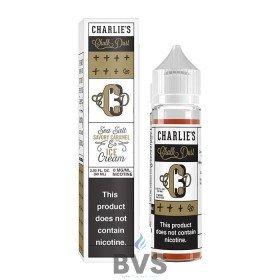 CCD3 50ml Shortfill by Charlies Chalk Dust