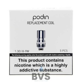 INNOKIN PODIN REPLACEMENT COILS