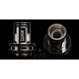 Wotofo nexMesh Pro Sub Ohm Vape Tank coils h11