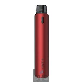 Aspire OBY Pod Vape Kit red