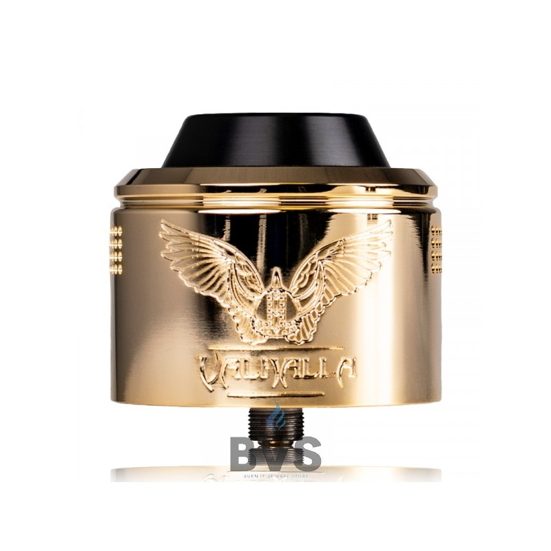 valhalla v2 40mm gold