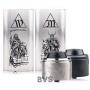 Four Horseman Hammer of God Mech Mod & Niflheim Valhalla RDA Vape Kit Bundle