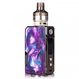 VOOPOO DRAG MINI VAPE KIT - PNP REFRESH PLATINUM EDITION