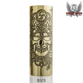Shintaro Guillotine Mech Mod by Purge Mods