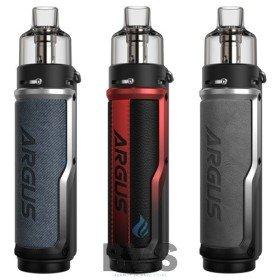 Voopoo Argus X Pod Mod Vape Kit