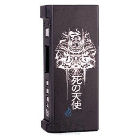 Samurai Angel of Death DNA75c Vape Mod by Deathwish Modz