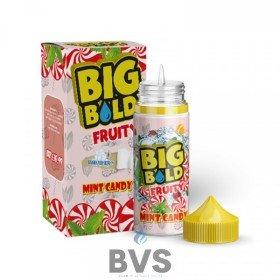 Mint Candy 100ml Shortfill by Big Bold Fruity