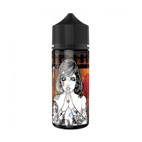 Mother's Milk by Suicide Bunny 100ml Shortfill