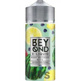 Berry Melonade Blitz by Beyond 100ml Shortfill