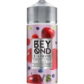 Cherry Apple Crush by Beyond 100ml Shortfill
