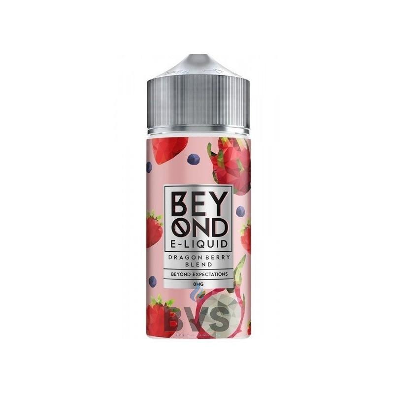 Dragon Berry Blend by Beyond 100ml Shortfill