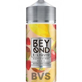 Mangoberry Magic by Beyond 100ml Shortfill