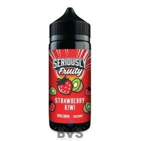 Strawberry Kiwi by Seriously Fruity 100ml Shortfill