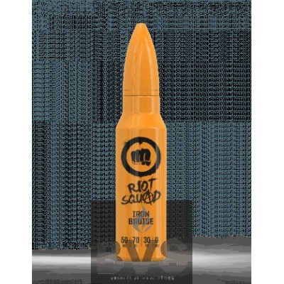 Iron Bruise by Riot Squad 50ml Short Fill