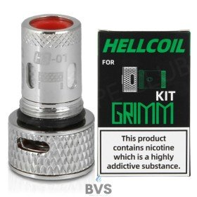 HELLVAPE GRIMM REPLACEMENT COILS