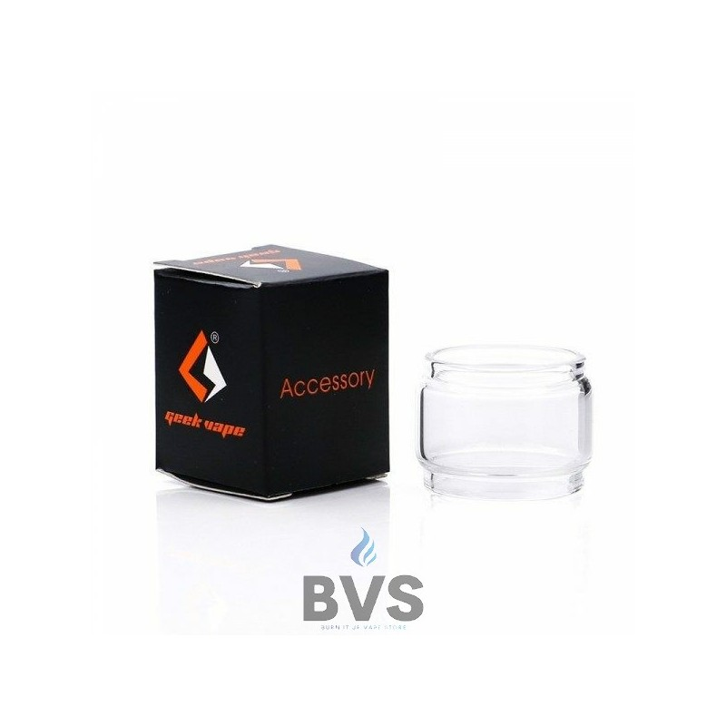 GEEKVAPE ZEUS TANK & X RTA REPLACEMENT GLASS