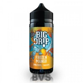 FROZEN MANGO SHORTFILL by BIG DRIP 100ML