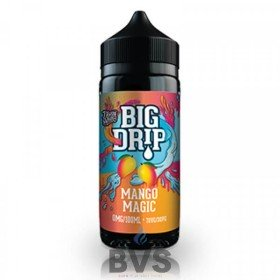 MANGO MAGIC by BIG DRIP 100ML Shortfill