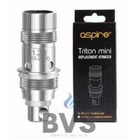 Aspire Triton Mini Vape Coils