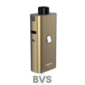 Aspire Cloud Flask S Sub Ohm Pod Kit