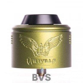 Valhalla V2 40mm RDA By Vaperz Cloud