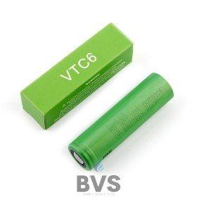 Sony VTC6 18650 Vape Battery