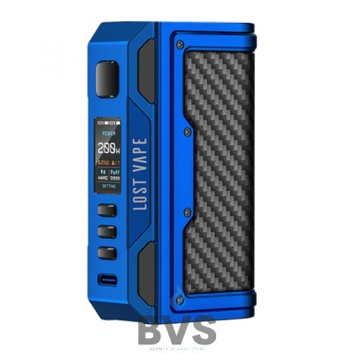 Thelema Quest 200w Mod by Lost Vape