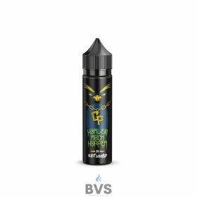 HARLEM ROCKHOPPER ELIQUID BY GHETTO PENGUIN 50ML
