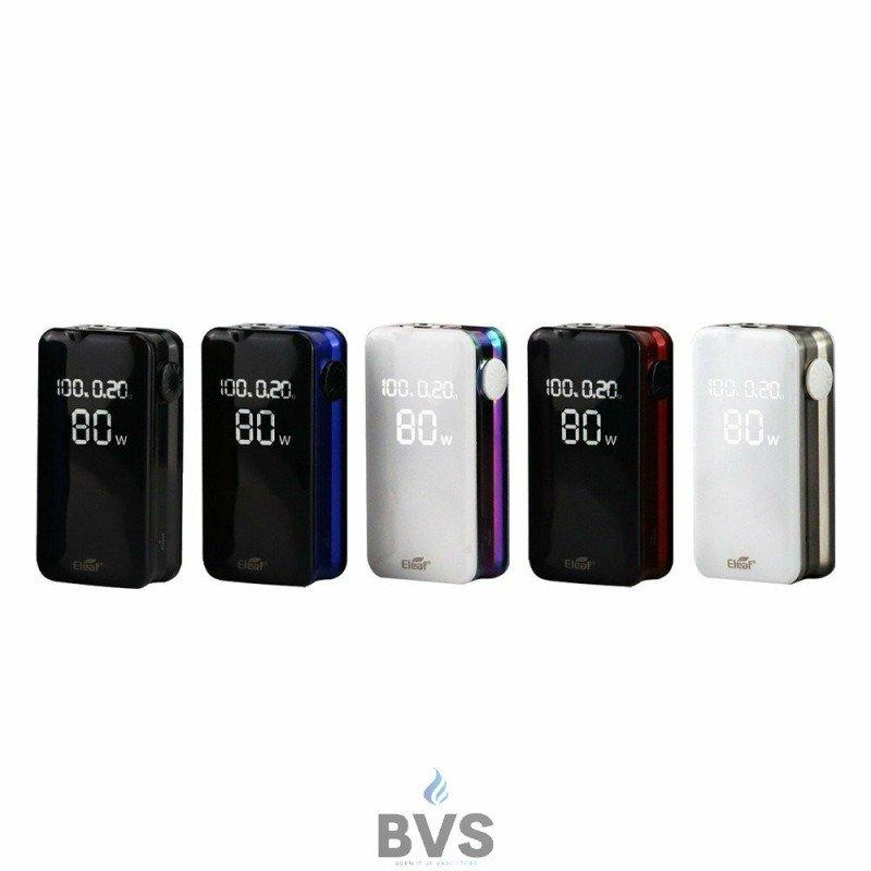 Eleaf iStick NOWOS 4400mAh Battery Mod