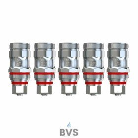 Eleaf EC Net / Multihole Atomizer Coil Heads x 5