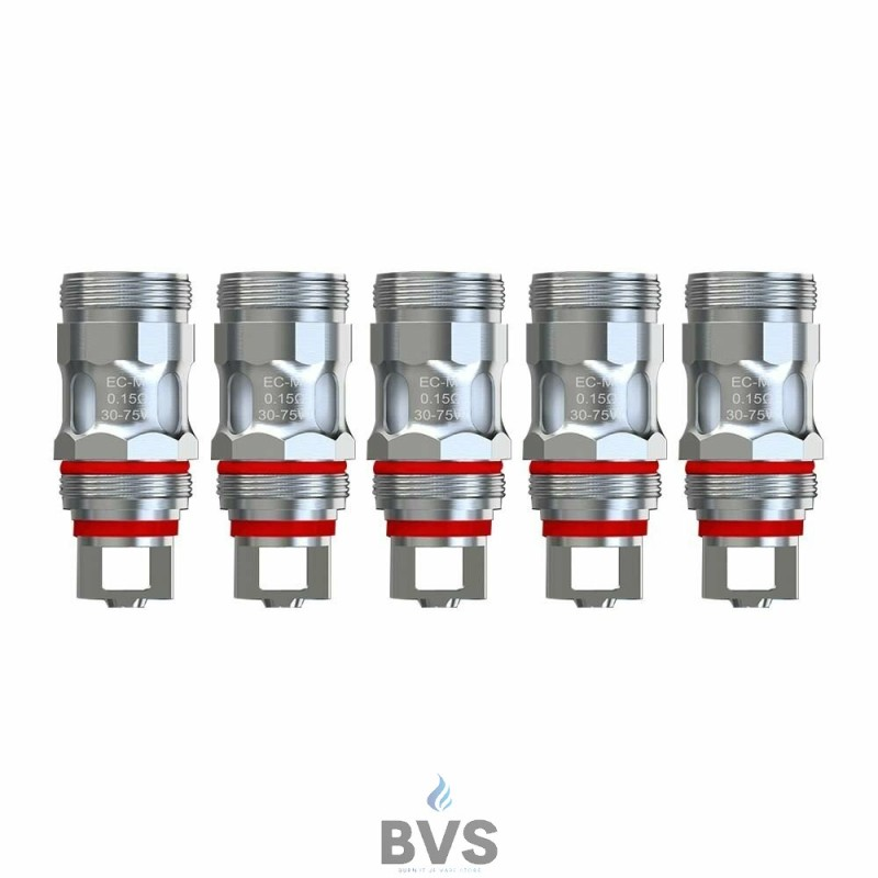 Eleaf EC Net / Multihole Atomizer Coil Heads x 5