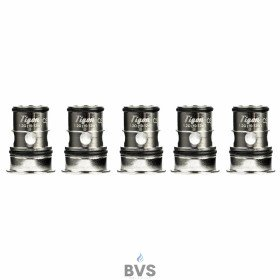 Aspire Tigon Vape Coils  (Pack of 5)