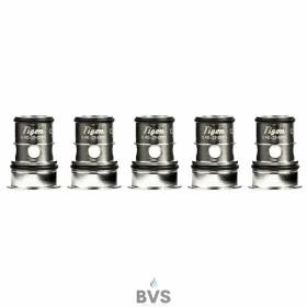 Aspire Tigon Vape Coils  (Pack of 5)