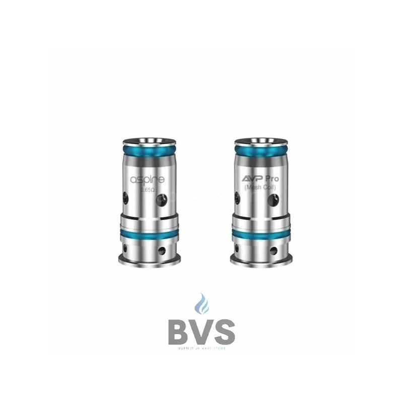 ASPIRE AVP PRO REPLACEMENT COILS