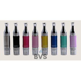 Aspire ET-S Glass Clearomiser