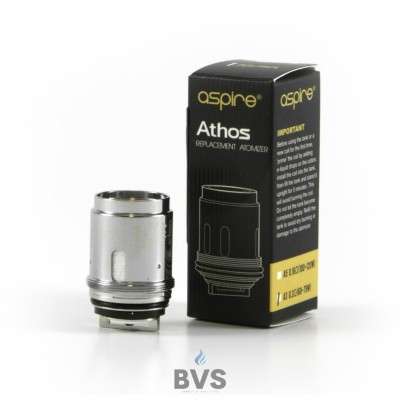 ASPIRE ATHOS REPLACEMENT VAPE COILS