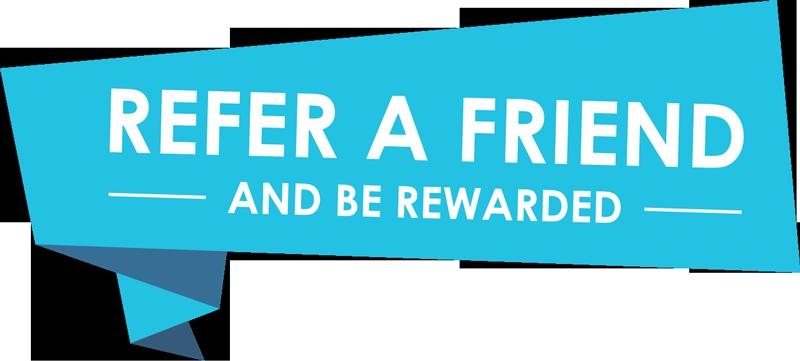 Refer A Friend at Burn It Up Vape Store - Get £5