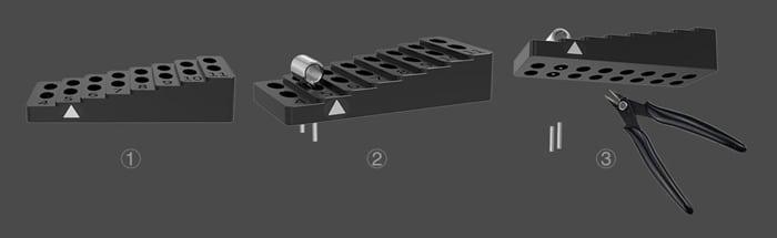 pyro v2 coil tool