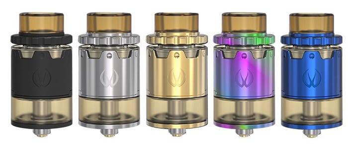 pyro v2 colours