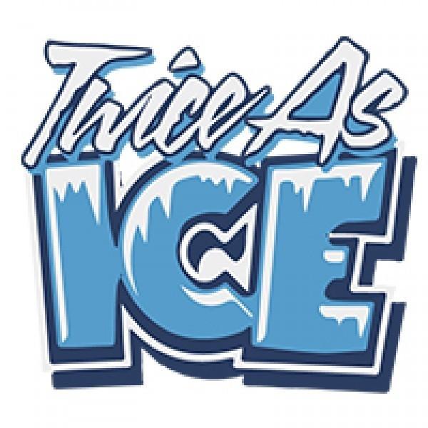 Twice As Ice Eliquid