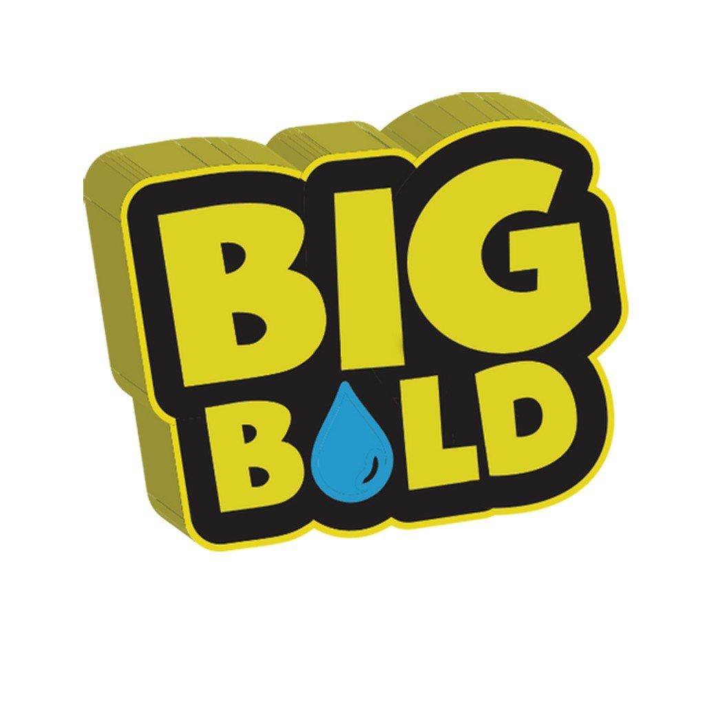 Big Bold Eliquid
