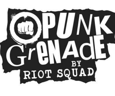 Punk Grenade